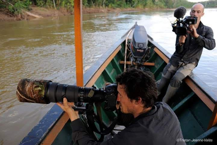 Documentales y Películas | Manu Perú Amazon
